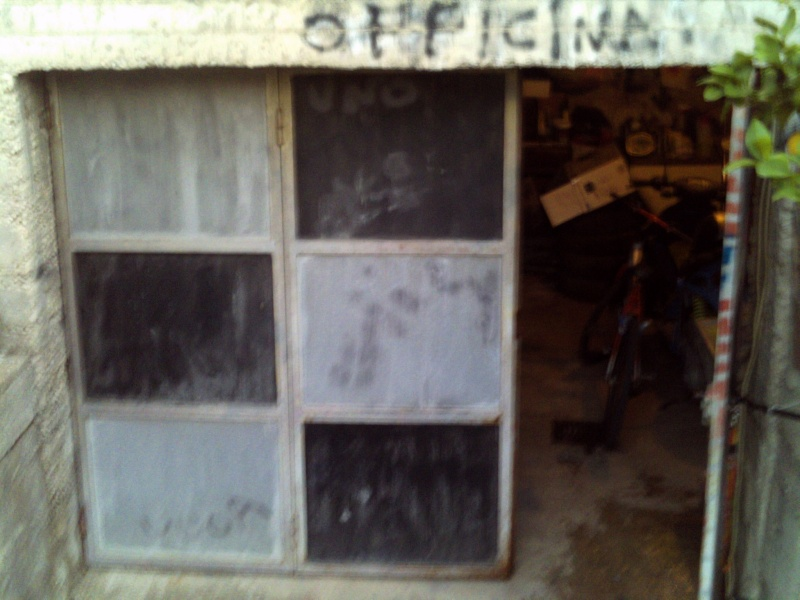 I nostri garage!!  Pict0180