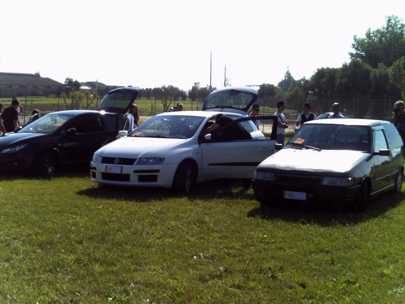 Raduno auto Villasor 2 Ottobre 2011.. Autoconfronti cè!!  Pict0187