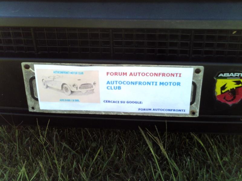 Raduno auto Villasor 2 Ottobre 2011.. Autoconfronti cè!!  Pict0189