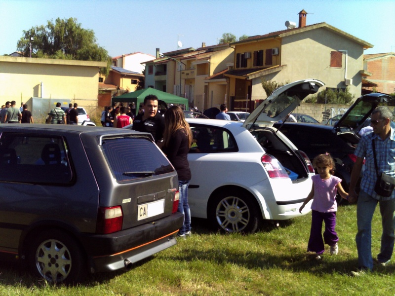 Raduno auto Villasor 2 Ottobre 2011.. Autoconfronti cè!!  Pict0191