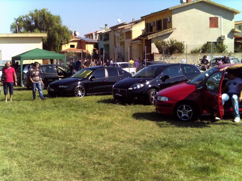 Raduno auto Villasor 2 Ottobre 2011.. Autoconfronti cè!!  Pict0197