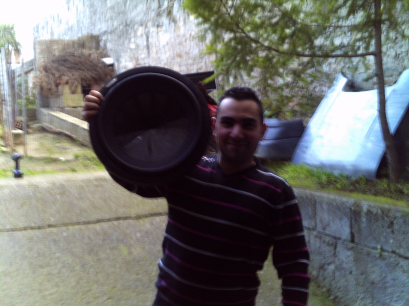 Cassa per subwoofer Soundstream T6 15 (1000rms) Pict0364