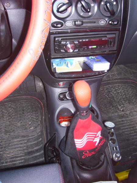 Daewoo Matiz 0.8 peperino Pomell10