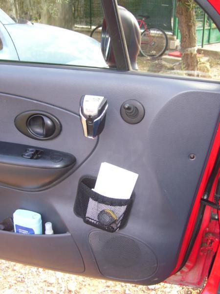 Daewoo Matiz 0.8 peperino Posace10