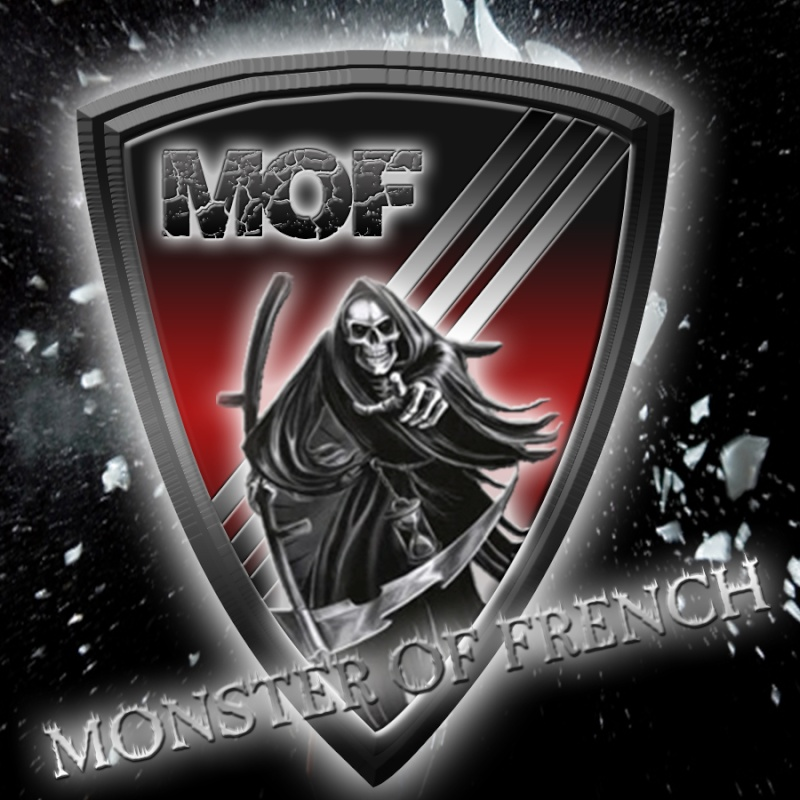 Monster of French