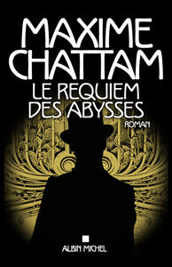 [Chattam, Maxime] Le diptyque du temps - Tome 2: Le requiem des abysses Abysse10