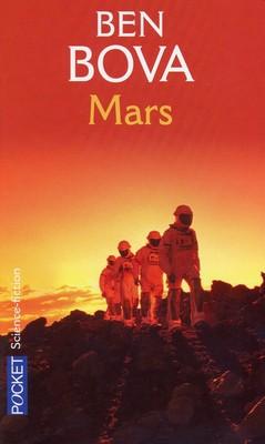 [Bova, Ben] Mars Mars10