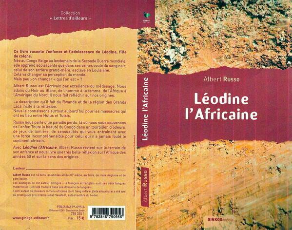 [Ginkgo éditions] Léodine l'africaine d'Albert Russo Russo10