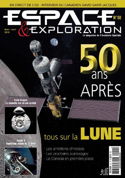 Espace & Exploration n°50 - Collector avec un petit cadeau Ee50_c10