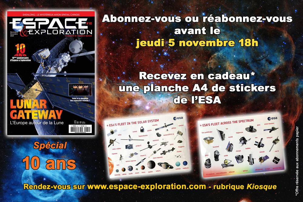 ESPACE & Exploration n°60 Ee60-p13