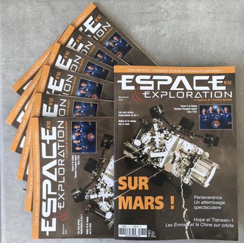Espace & Exploration n°62 Ee62-e13