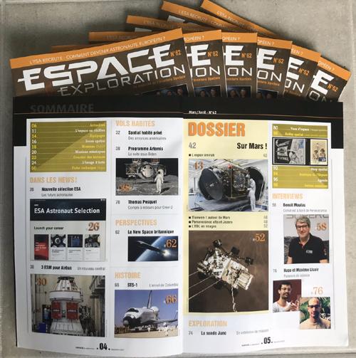 Espace & Exploration n°62 Ee62-e14
