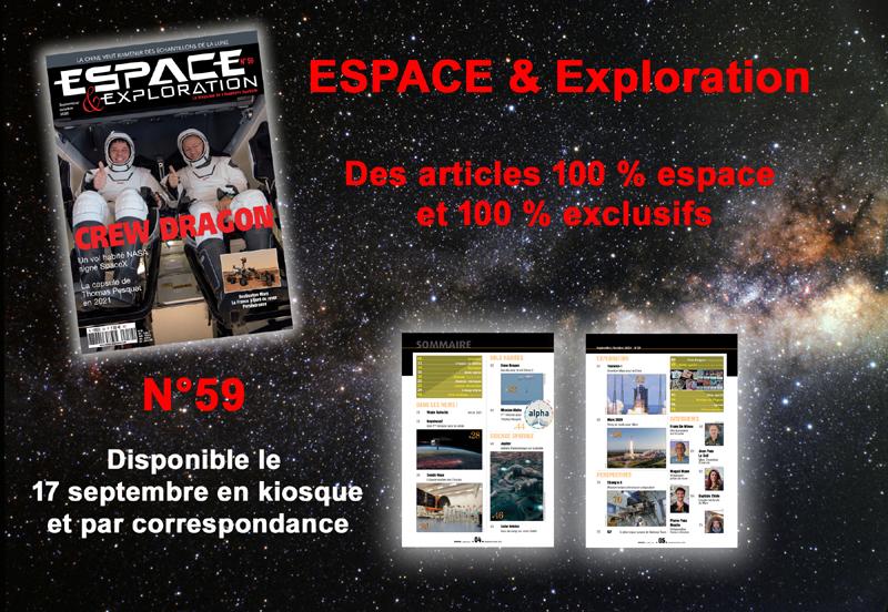 ESPACE & Exploration n°59 Pub-so10