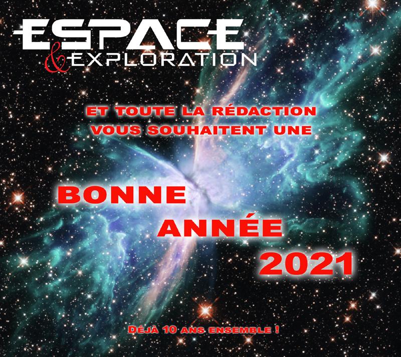 [Espace & Exploration] Bonne Année à tous Voeux-10