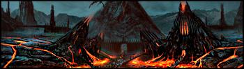 Naruto Universe: Modern Shinobi Tactics Volcan12