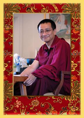 Le Bouddha n'était pas un Bouddhiste Rinpoc10