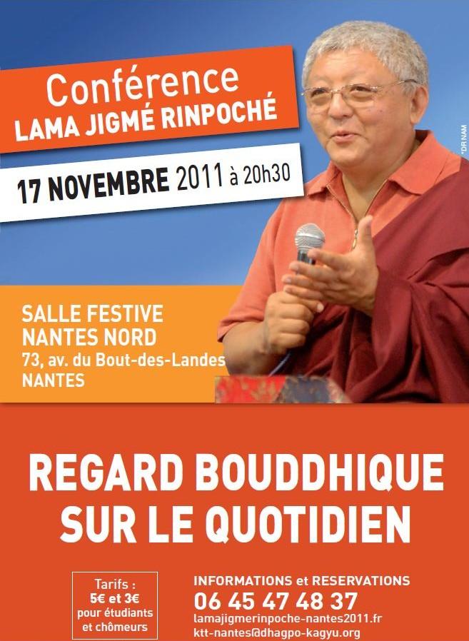 Lama Jigmé Rinpoché à Nantes le 17 novembre Sans_t14