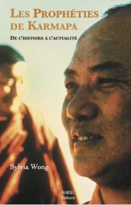 Les prophéties de Karmapa Sans_t15