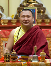10, 11 mars à  Bruxelles— Les phases de développement et de perfection, par Tulku Dakpa Rinpoche  Tulku_10