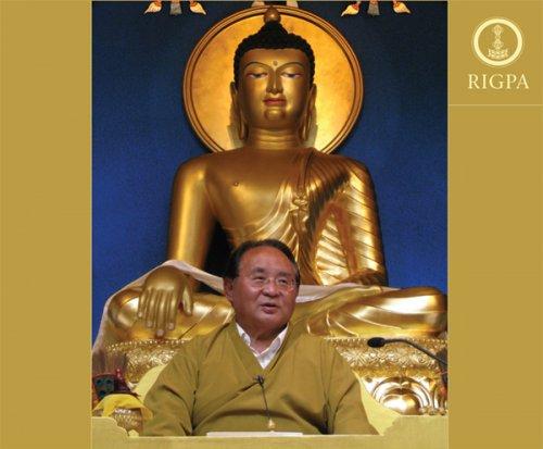29 oct. au 1er nov. — Retraite avec Sogyal Rinpoché à Paris Visuel10