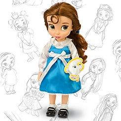 Poupées Animators' 41104010