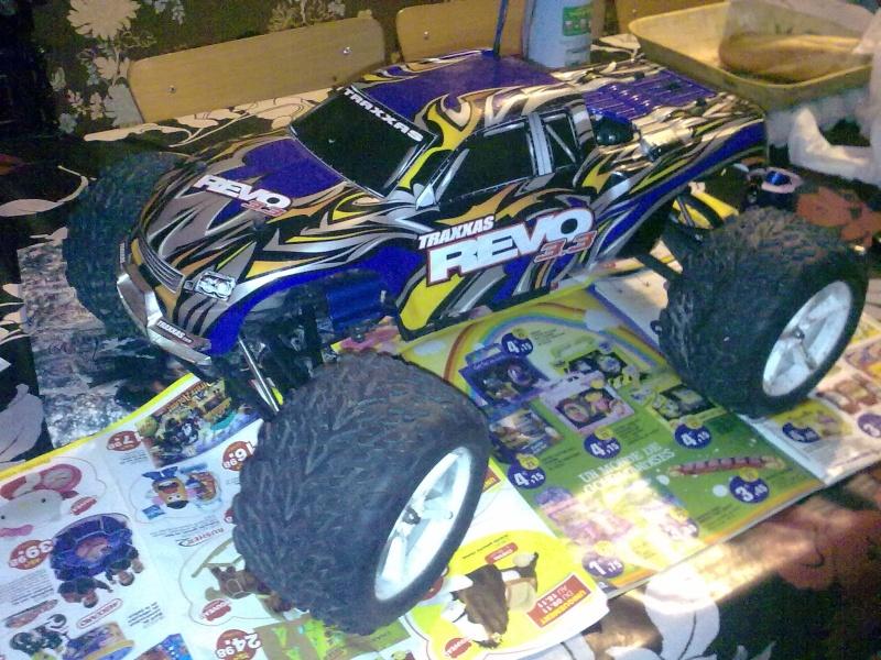 My Revo 3.3 Picco 26 Max 11112010
