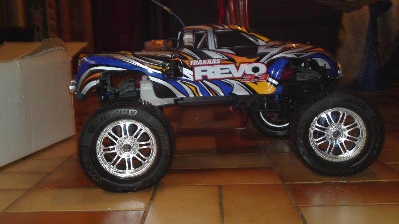 My Revo 3.3 Picco 26 Max - Page 6 20042011