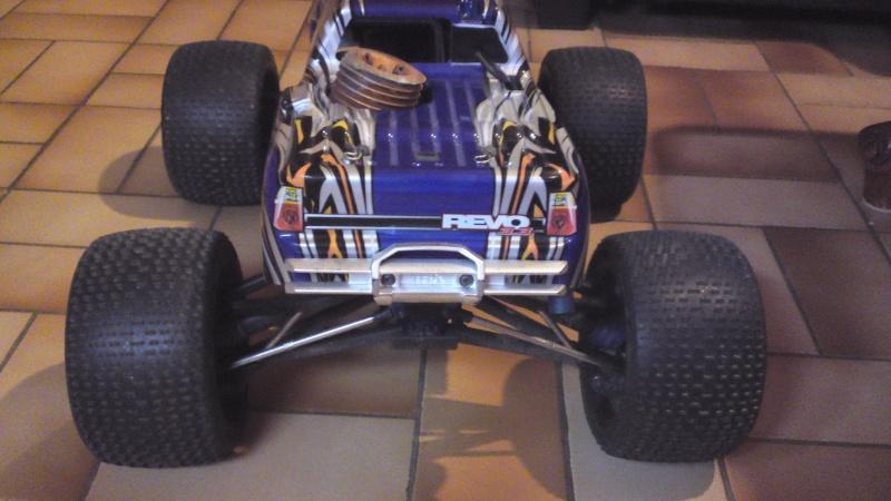 My Revo 3.3 Picco 26 Max - Page 6 24042011