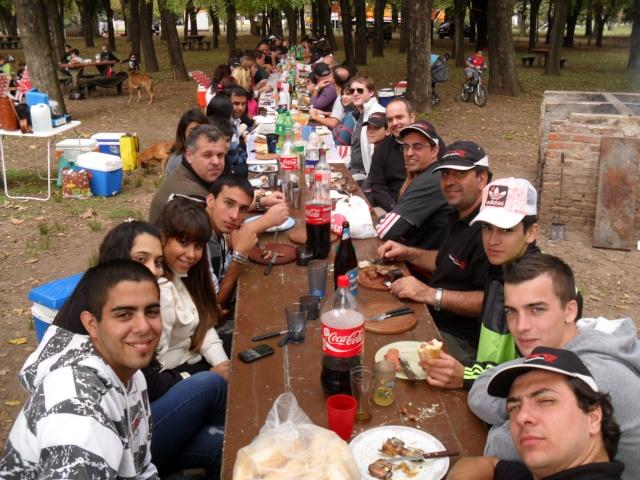Fotos y videos del 4º Encuentro 22/04/12 - ACA Lujan. Sam_3810