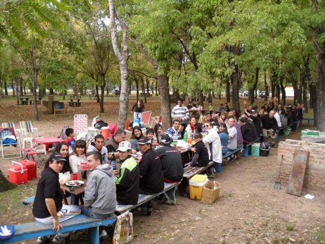 Fotos y videos del 4º Encuentro 22/04/12 - ACA Lujan. Sam_3812