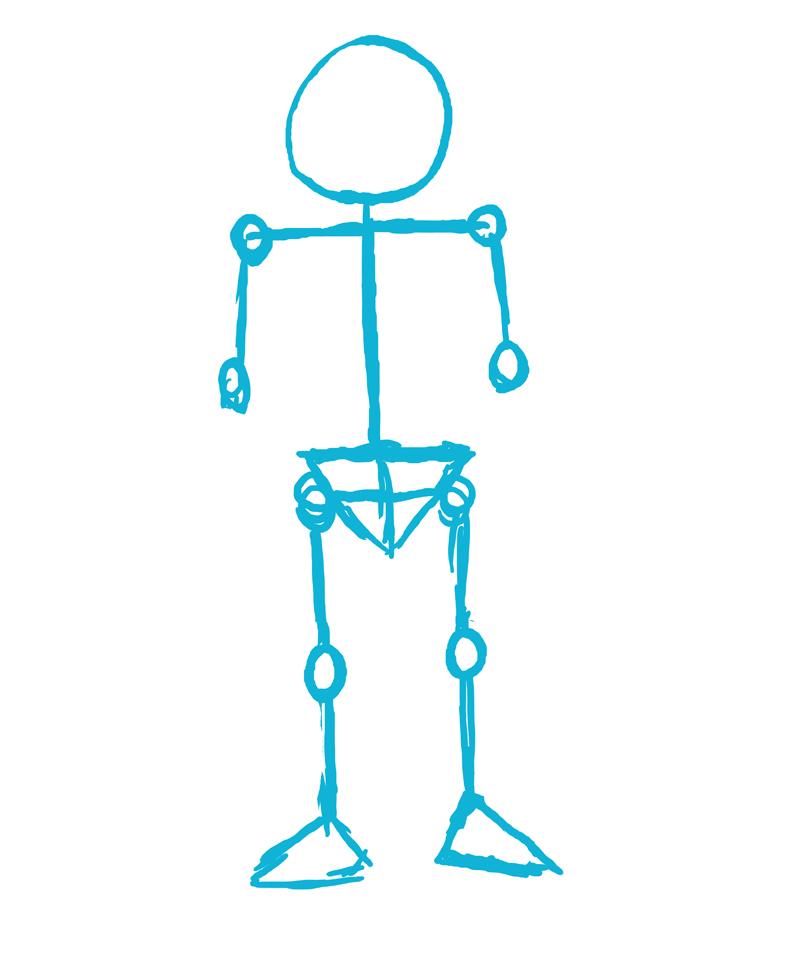 [Tuto général] Du squelette à la line  Squele18