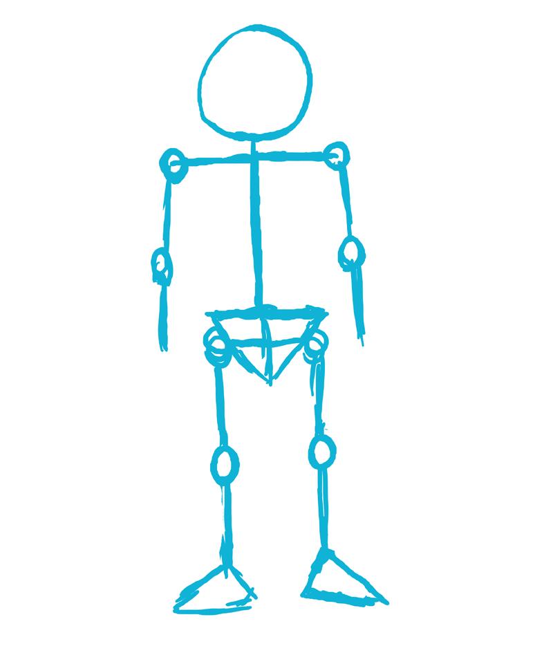 [Tuto général] Du squelette à la line  Squele19
