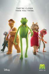 Los Muppets (2011) M10