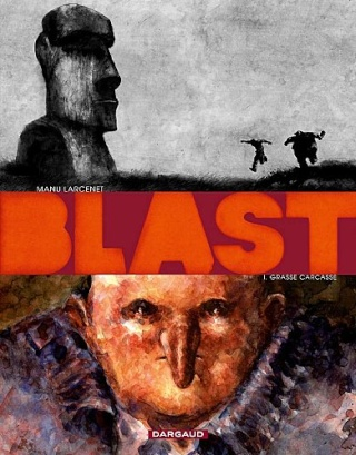 Blast de Manu Larcenet Blast-10