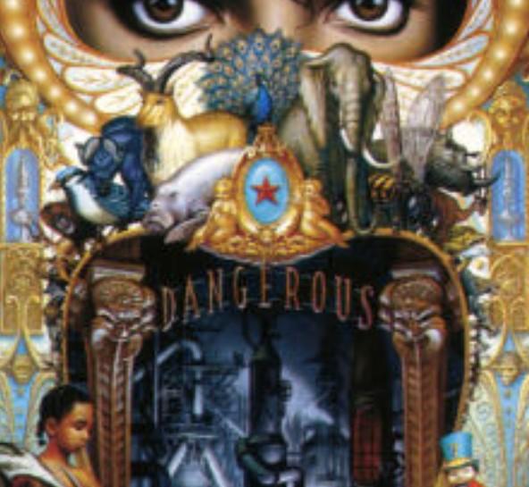 Cover de Dangerous  - Page 2 Danger19