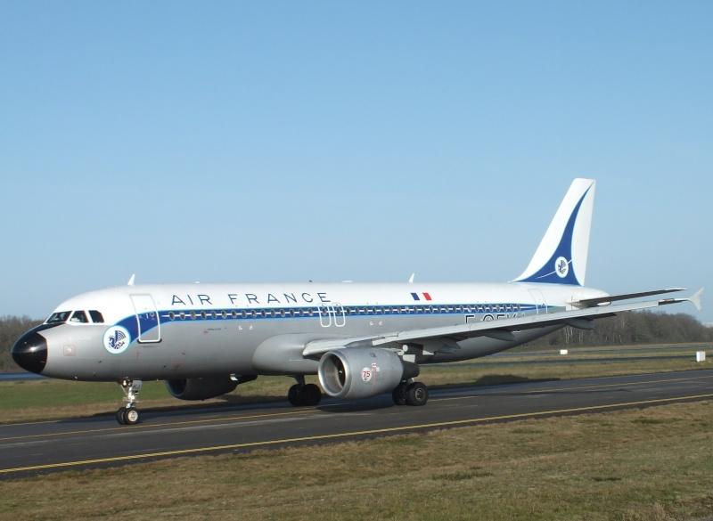 [F-GFKJ] A320 RetroJet Air France - Page 3 Dscf3310