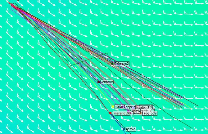 Fastnet Race  - Page 3 20110812