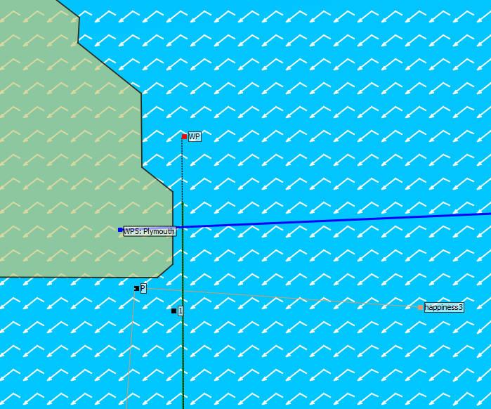 Fastnet Race  - Page 3 20110814