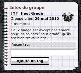 [DougiWolf] Maritime Force [M/G] Badge_10