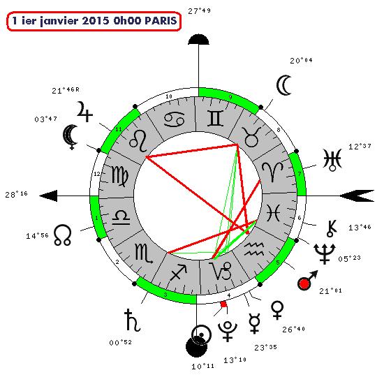 Bonne Année 5380-910