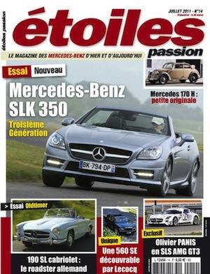 message reçu du magazine Etoiles Passion Ep14_c12