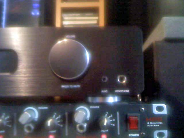 Tangent Exeo Amp: The glacial one Pic11130
