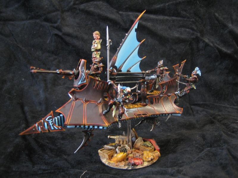 La Cabale de la Rose d'Obsidienne de Quentin'ork !  - Page 3 Img_0078