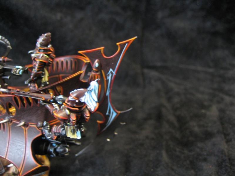La Cabale de la Rose d'Obsidienne de Quentin'ork !  - Page 3 Img_0080