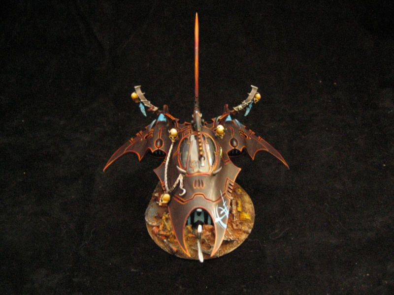 La Cabale de la Rose d'Obsidienne de Quentin'ork !  - Page 3 Img_0085