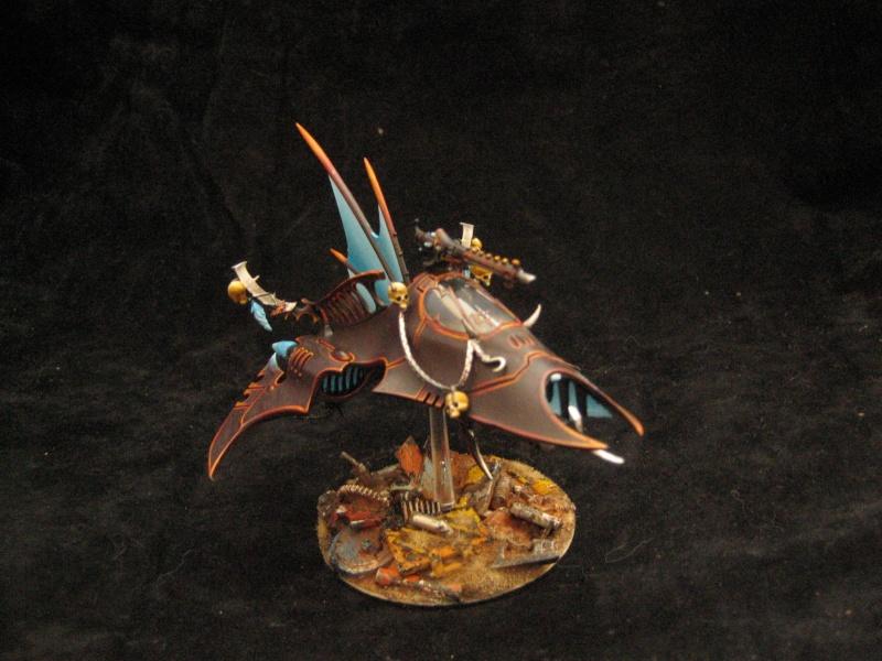 La Cabale de la Rose d'Obsidienne de Quentin'ork !  - Page 3 Img_0086