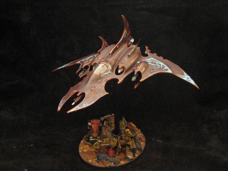 La Cabale de la Rose d'Obsidienne de Quentin'ork !  - Page 3 Img_0091