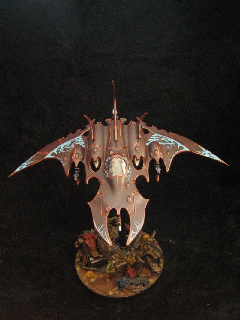 La Cabale de la Rose d'Obsidienne de Quentin'ork !  - Page 3 Img_0092
