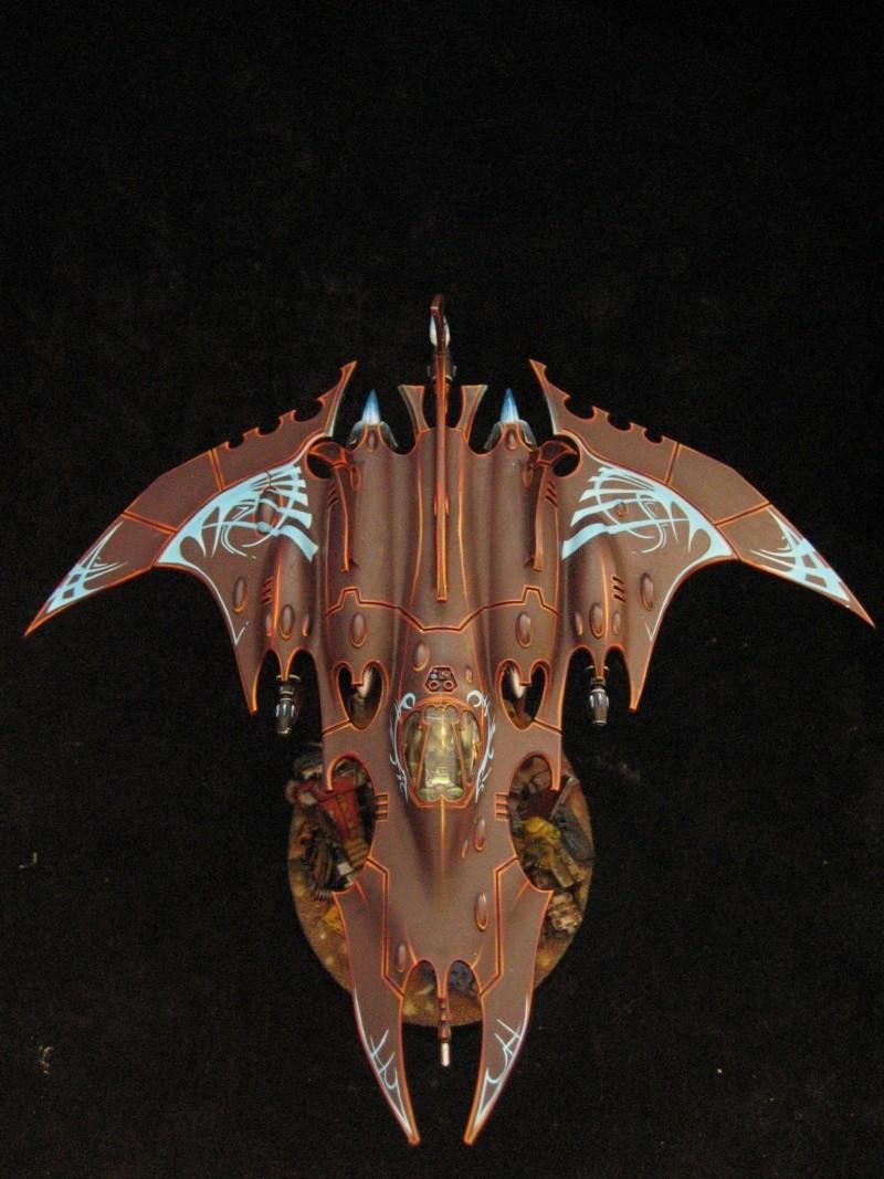 La Cabale de la Rose d'Obsidienne de Quentin'ork !  - Page 3 Img_0093