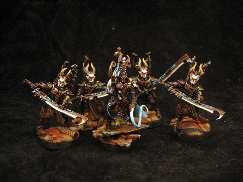 La Cabale de la Rose d'Obsidienne de Quentin'ork !  - Page 3 Img_0096